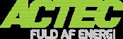 Actec nyt logo