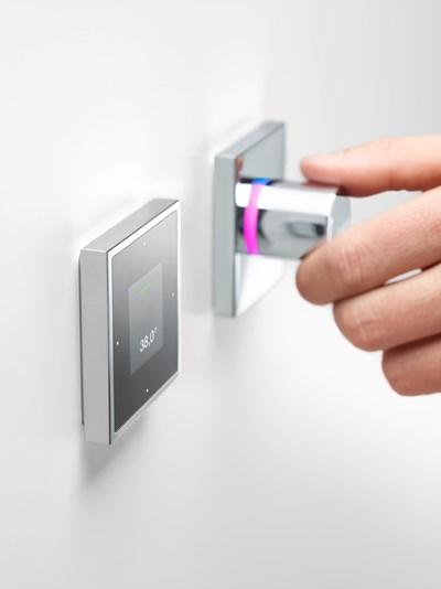 Dornbracht bringer fremtiden ind i badeværelset med Smart Water