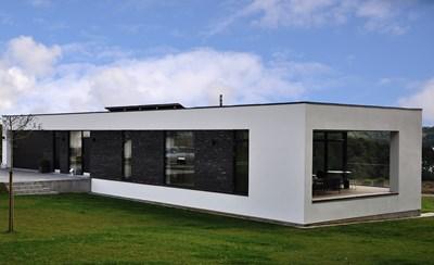 2 nye højkvalitetsprodukter til facader fra Alfix