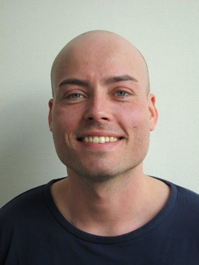 Grønbech & Sønner A/S har pr. 24. marts 2014 ansat Frank Christiansen som servicemontør i Service Øst
