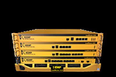 Kemp LoadMaster OS certificeret til Ciscos UCS C-serie servere