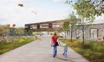 MT Højgaard vinder nyt stort projekt i Vejle