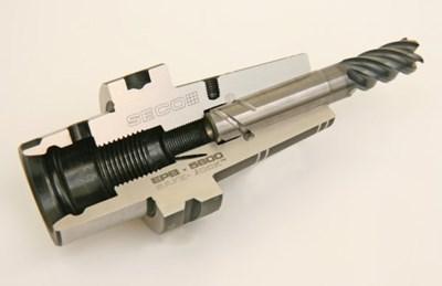 Seco udvider EPB 5600-serien af krympeholdere med et yderst sikkert Safe-Lock-system