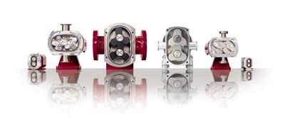 SSP Pumps Alfa Laval Eastbourne Ltd. indleder nyt strategisk samarbejde med Verder A/S