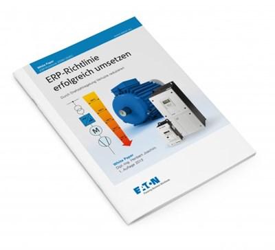 White PaperWhite Paper om ErP direktivet: Optimeret energieffektivitet med den rette drev løsning