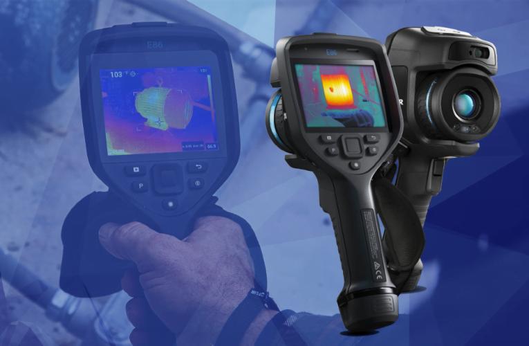 Elma Instruments – Arbejder du professionelt med termografering?
