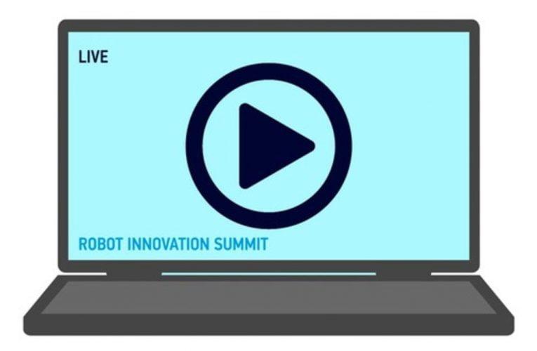 RoboCluster – Deltag online ved Robot Innovation Summit d. 3 december