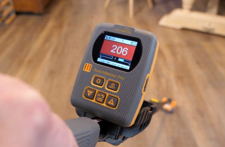Elma Instruments – Protimeter Reachmaster Pro