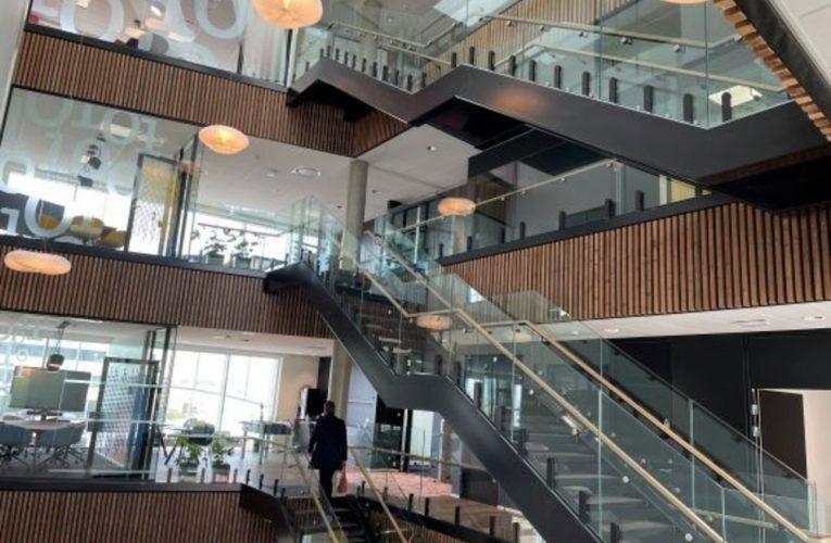 DSG Industri – Al Innovation House