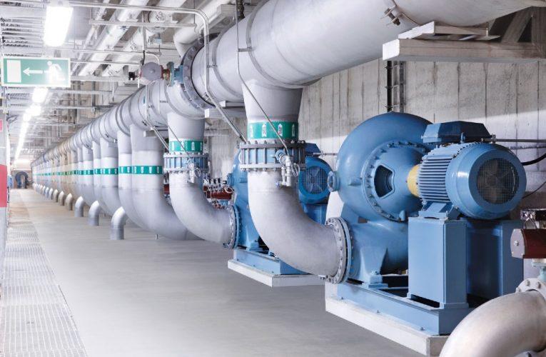 ABB opfordrer til højere andel af energieffektive motorer og frekvensomformere
