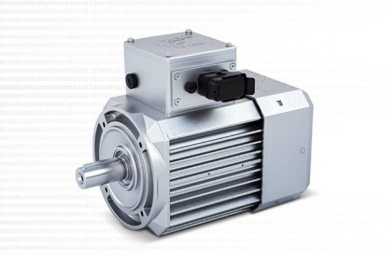 NORD – IE5+ synkronmotor – Energieffektiv, omkostningsbevidst og miljøvenlig