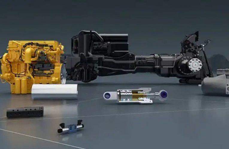 Trelleborg Sealing Solutions – Fluid Power komponenter