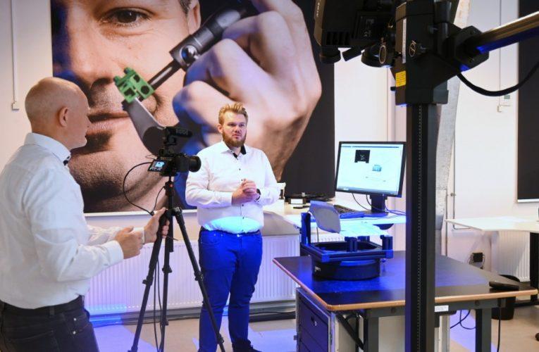 Zebicon – Online brugermøde om 3D scanning skabte rekorddeltagelse