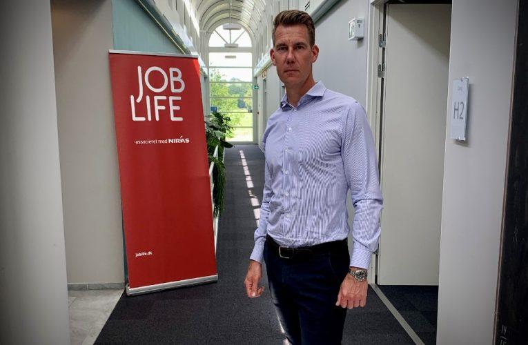 Joblife – Kemi-ulykker i danske industri- og elektronik-virksomheder skal nedbringes med digital platform
