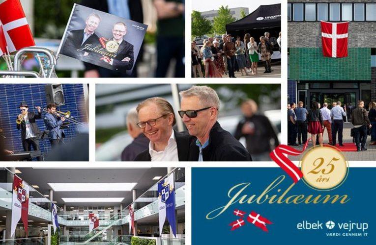 Elbek & Vejrup præsenterer nyt vækstregnskab