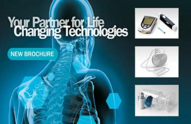 Trelleborg Healthcare & Medical – Din partner for livsændrende teknologier