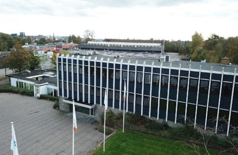 Metso Outotec frasælger dansk vækstvirksomhed inden for Recycling