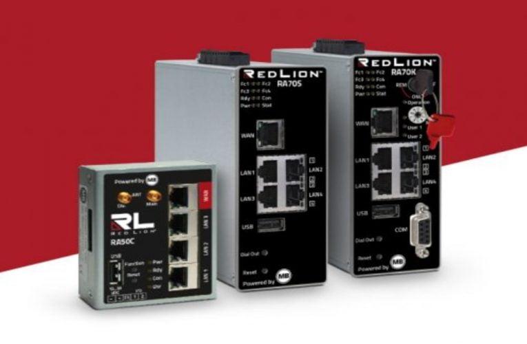 Red Lion lancerer næste generations industrielle platform til fjernadgang