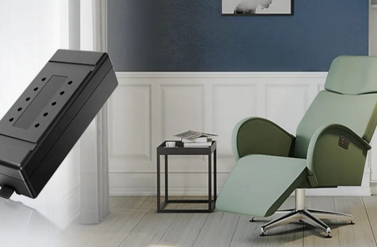 LINAK – Ny batteriløsning til lænestol øger fleksibiliteten
