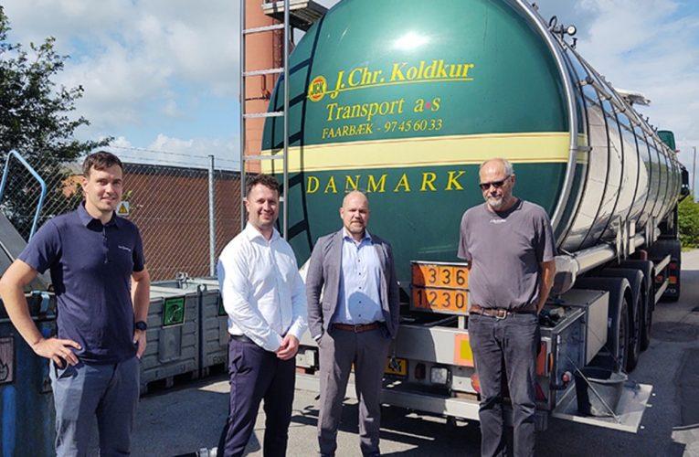 SerEnergy tilbyder nu biometanol i virksomhedens brændselsceller