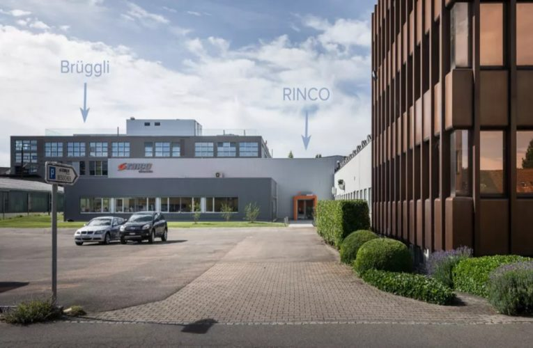 RINCO Ultrasonics – INTERVIEW MED DEN SOCIALT ENGAGEREDE LEVERANDØR BRÜGGLI