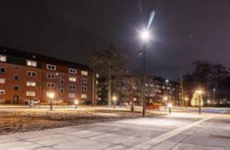 Elministeren – Nye FLC220 LED profilprojektorer tilbyder alsidige udendørs belysningsmuligheder