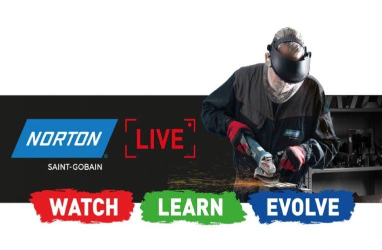 Norton tilbyder nu webinarserien Norton Live