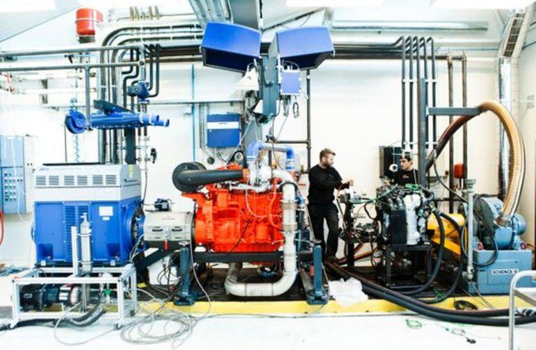 Teknologisk Institut – Ny teknologi er nøglen til CO2-neutral skibsfart