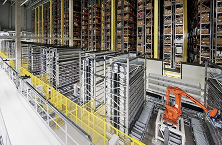 Constructor – Fem fordele ved ABC-lagerstyring